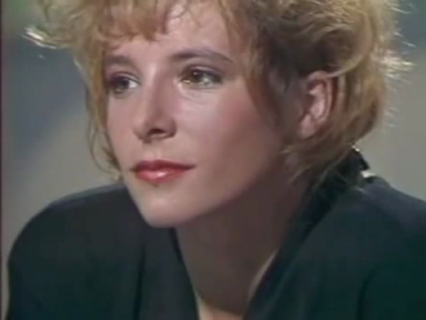 Mylène Farmer 1986