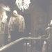 Capture film Ghostland - On aperçoit derrière l'acteur le tableau conservé par Mylène