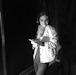 Incident in a Ghost Land - L'actrice Emilia Jones dans la salle de mixage le 25 juillet 2017