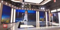 JT de 20 heures France 2 01 septembre 2013