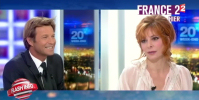 Le Petit Journal Canal + 09 septembre 2013