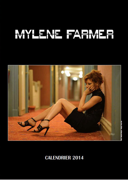 Mylène Farmer Album Timeless 2013