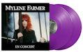 En Concert Double Vinyle violet