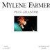 Mylène Farmer - Maxi 45 Tours Plus Grandir Live Réédition 2018