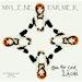 Mylène Farmer - Maxi 45 Tours Que mon coeur lâche Réédition 2018
