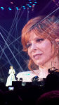 Mylène Farmer Timeless 2013 Paris Bercy 07 septembre Photo non officielle