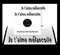 Mylène Farmer Référentiel Je t'aime mélancolie 2003