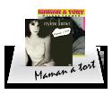 Mylène Farmer Référentiel Maman a tort