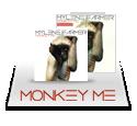 Mylène Farmer Référentiel Monkey Me Single