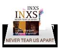 INXS featuring Ben Harper Mylène Farmer Référentiel Never tear us apart