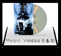 Mylène Farmer Référentiel Music Videos II&III