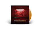 Maxi Vinyle Rolling Stone Orange Edition limitée