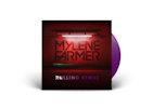 Maxi Vinyle Rolling Stone Violet Edition limitée