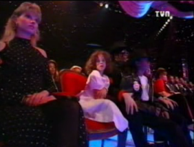 Mylène Farmer World Music Awards TMC 12 mai 1993