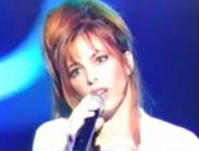Mylène Farmer NRJ Music Awards 2001 TF1 20 janvier 2001