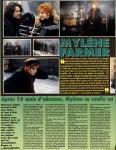 Mylène Farmer Presse - Salut ! 10 avril 1991