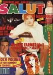 Mylène Farmer Presse - Salut ! 08 mai 1991