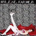 Mylène Farmer Les Mots CD