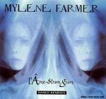 Mylène Farmer L'Âme-Stram-Gram CD Maxi France