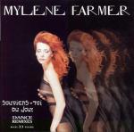 Mylène Farmer - Souviens-toi du jour - Maxi 33 Tours
