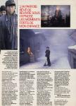 Mylène Farmer Presse - Télé 7 Jours - 01er avril 1991