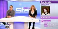 Mylène Farmer Reportage Absolument Stars M6 20 janvier 2013