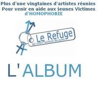 Le Refuge L'album