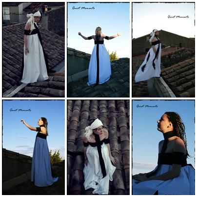 Création Robe Lu 18