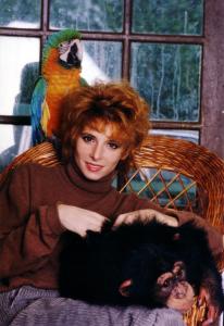 Mylène Farmer 1986 Michel Marizy