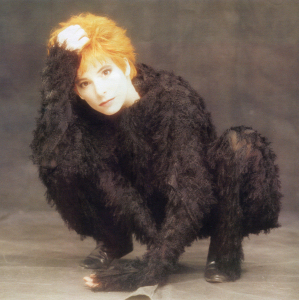 Mylène Farmer Photo Marianne Rosenstiehl 1991