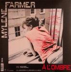 Mylène Farmer À l'ombre Maxi 33 Tours