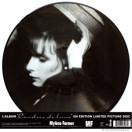 Mylène Farmer - Cendres de Lune - Vinyle Picture Disc