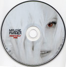Mylène Farmer Monkey Me CD