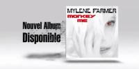 Mylène Farmer Pub TV Monkey Me Spot 15 secondes