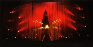 Mylène Farmer Concerts Avant que l'ombre... à Bercy
