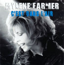 Mylène Farmer C'est dans l'air CD Single
