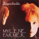 Mylène Farmer Désenchantée 45 Tours Europe