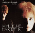 Mylène Farmer Désenchantée Maxi 45 Tours Europe