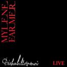 Single Déshabillez-moi Live (2007) - CD Promo