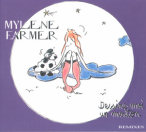Mylène Farmer - Dessine-moi un mouton Live - CD Maxi