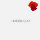 Single Optimistique-moi (2000) - CD Promo Luxe