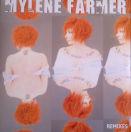 Mylène Farmer Oui mais... Non Maxi 33 Tours