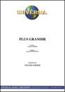 Mylène Farmer Plus Grandir Partition Editions Universal