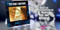 Mylène Farmer Pubs TV 2011