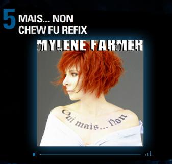 Mylène Farmer Oui mais... Non Chew Fu Refix