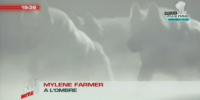 Mylène Farmer NRJ Hits 04 décembre 2012