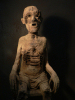 Olivier de Sagazan Sculpture