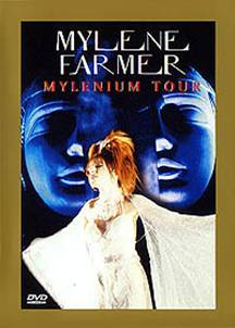 Mylène Farmer DVD Mylenim Tour