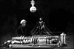 Metropoilis Fritz Lang