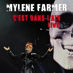 Mylène Farmer C'est dans l'air Live Promo